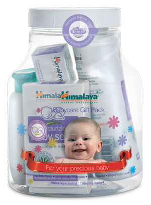 Himalaya Baby Care Gift Jar
