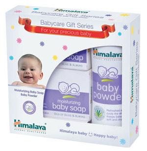 Himalaya Babycare Gift Box Mini
