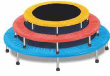 Trampoline 60 Inches BIg