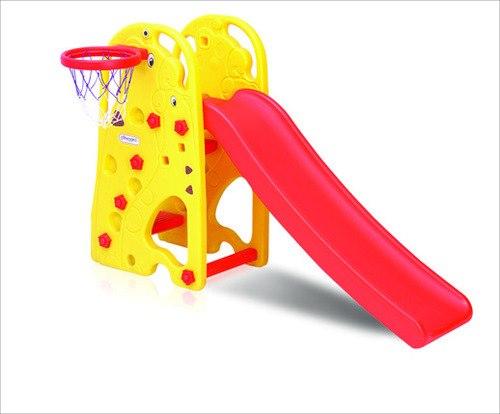 Girrafe Slide