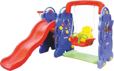 Jumbo Slide cum Swing