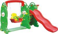 Bear Slide cum Swing